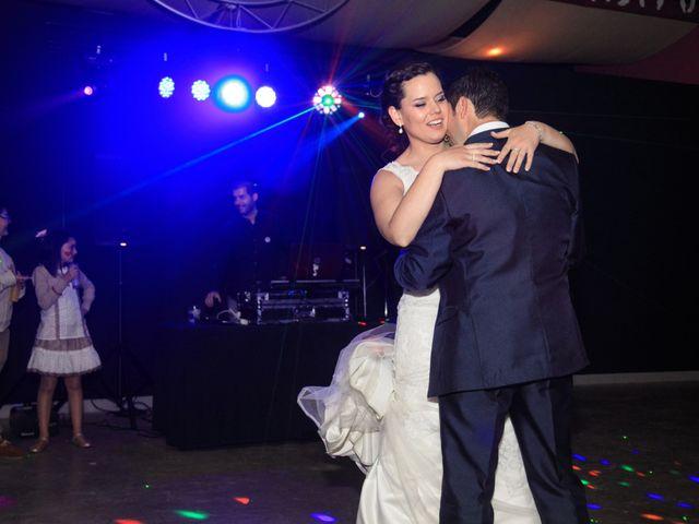 La boda de Vicente y Lorena en Trigueros, Huelva 19
