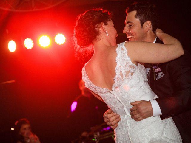 La boda de Vicente y Lorena en Trigueros, Huelva 21