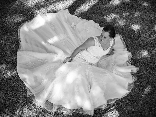 La boda de Vicente y Lorena en Trigueros, Huelva 22