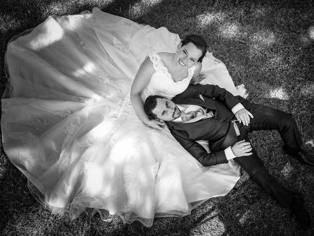 La boda de Vicente y Lorena en Trigueros, Huelva 24