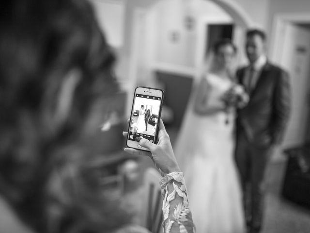 La boda de Vicente y Lorena en Trigueros, Huelva 44