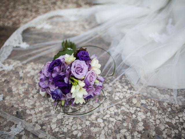 La boda de Vicente y Lorena en Trigueros, Huelva 46