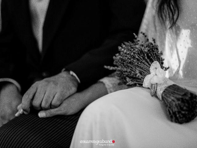 La boda de Matías y Carmen en Los Barrios, Cádiz 16