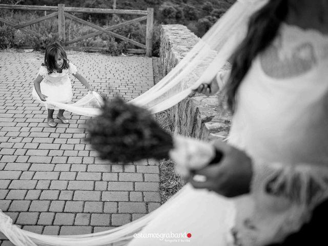 La boda de Matías y Carmen en Los Barrios, Cádiz 20