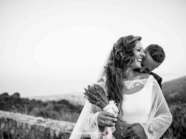 La boda de Matías y Carmen en Los Barrios, Cádiz 21