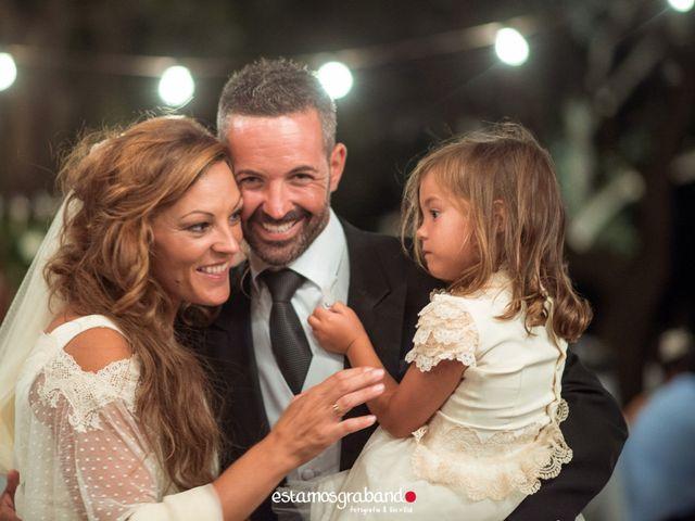 La boda de Matías y Carmen en Los Barrios, Cádiz 24