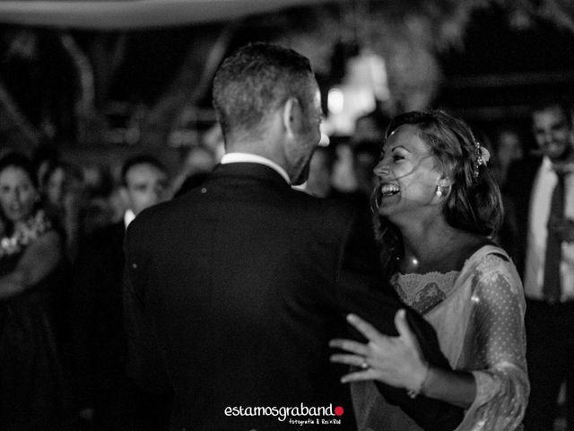 La boda de Matías y Carmen en Los Barrios, Cádiz 26