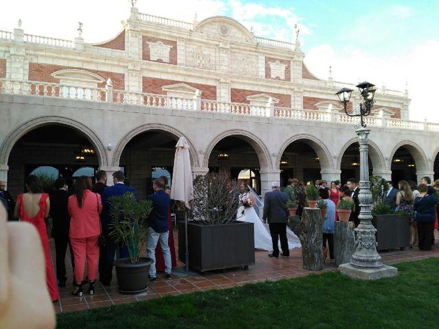La boda de Miguel Angel  y Patricia en Villacañas, Toledo 6