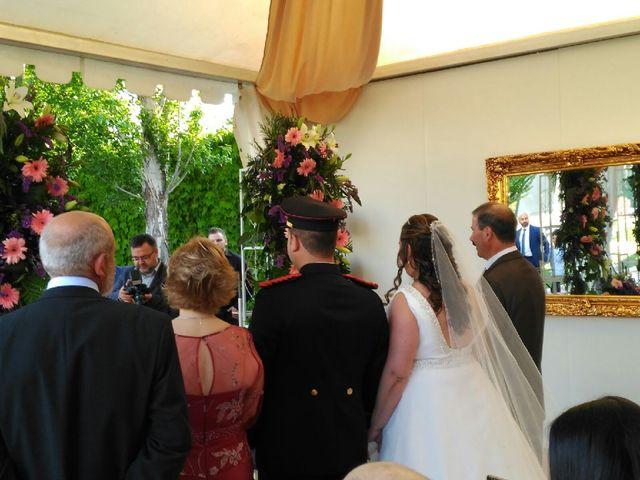 La boda de Miguel Angel  y Patricia en Villacañas, Toledo 7