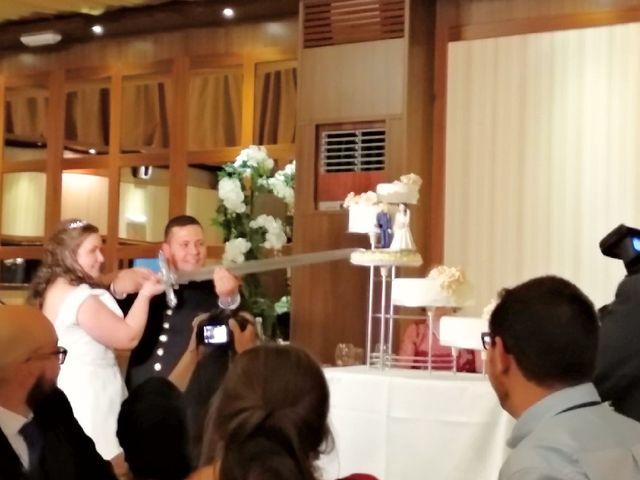 La boda de Miguel Angel  y Patricia en Villacañas, Toledo 8