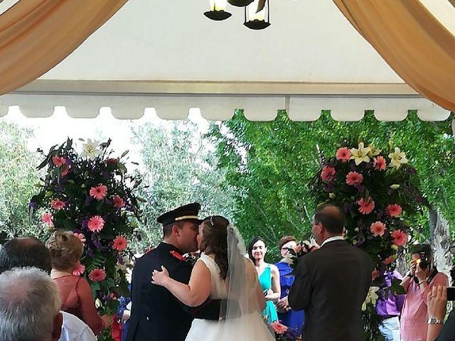 La boda de Miguel Angel  y Patricia en Villacañas, Toledo 10
