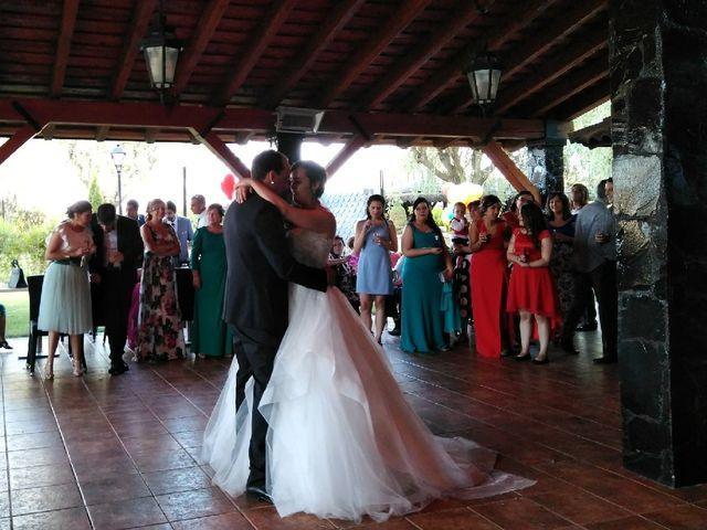 La boda de Jonathan y Mireya en Ciudad Rodrigo, Salamanca 4
