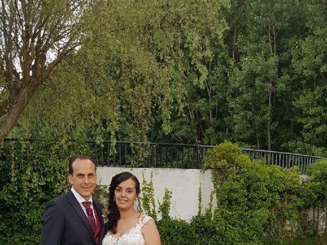 La boda de Jonathan y Mireya en Ciudad Rodrigo, Salamanca 2