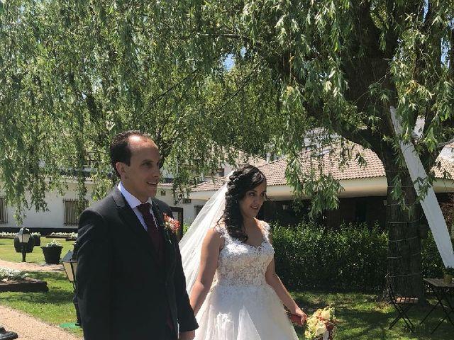 La boda de Jonathan y Mireya en Ciudad Rodrigo, Salamanca 6