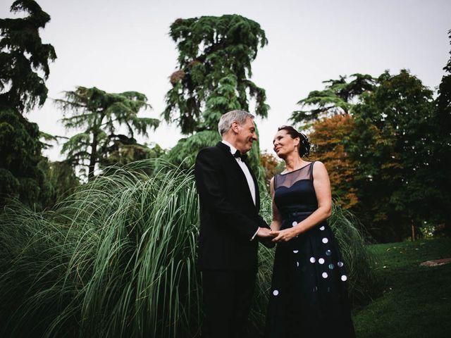 La boda de Clara y Eric