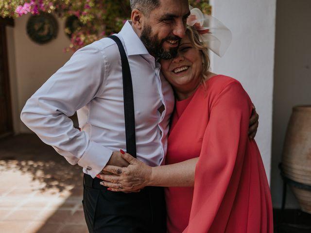 La boda de Jose y Esther en Aspe, Alicante 5