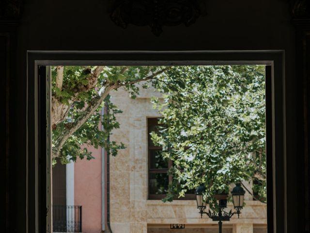 La boda de Jose y Esther en Aspe, Alicante 11
