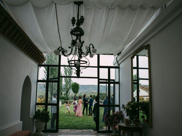 La boda de Angel y Angelica en Miralcampo, Guadalajara 2