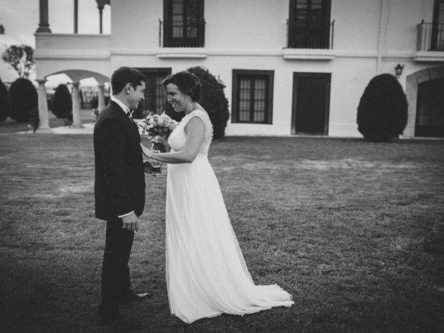 La boda de Angel y Angelica en Miralcampo, Guadalajara 8