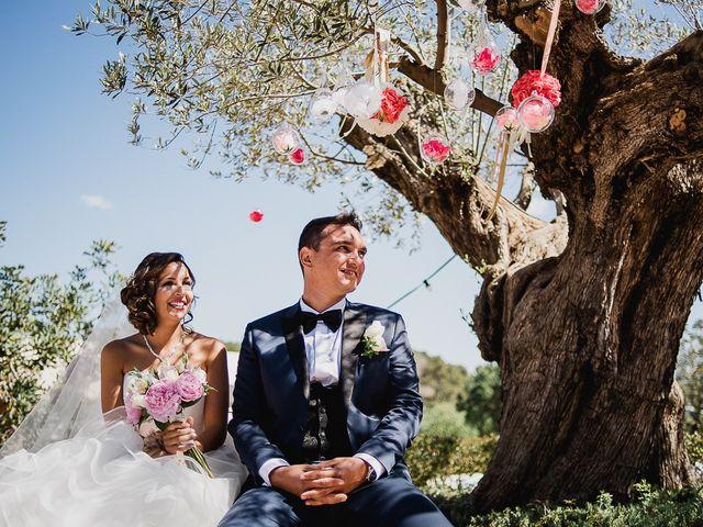 La boda de Lorena y Bruno