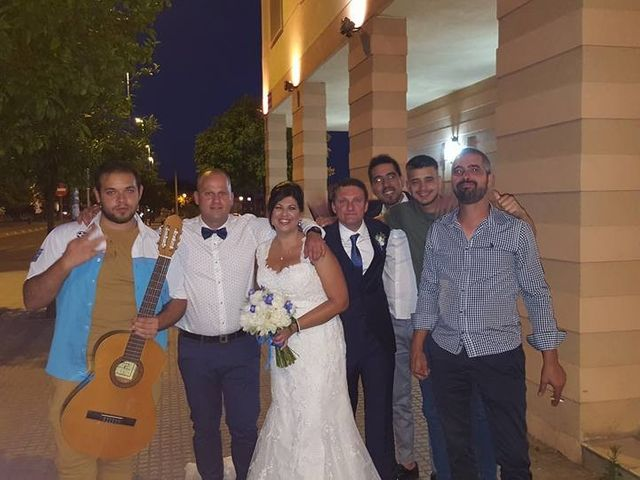 La boda de Jose  y Eva en Córdoba, Córdoba 1
