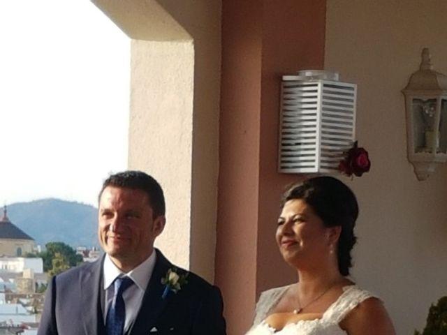 La boda de Jose  y Eva en Córdoba, Córdoba 3