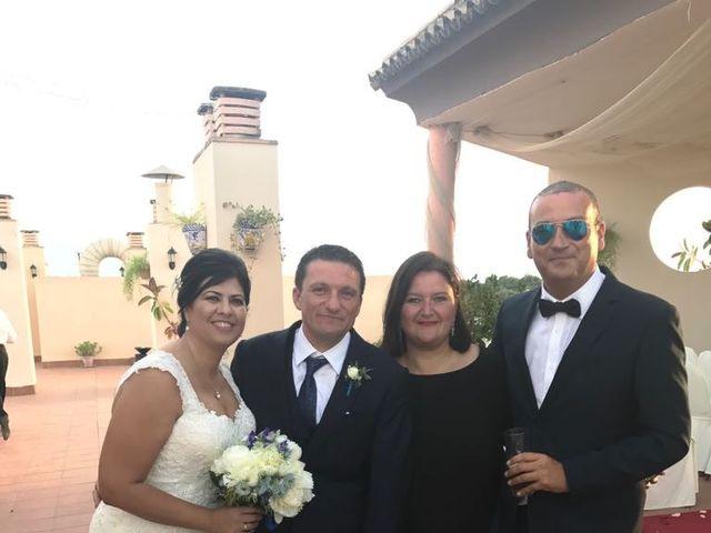La boda de Jose  y Eva en Córdoba, Córdoba 5