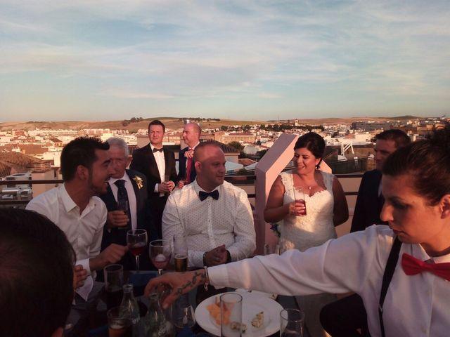 La boda de Jose  y Eva en Córdoba, Córdoba 7