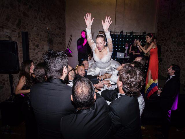 La boda de Iago y Eugenia en Blanes, Girona 1