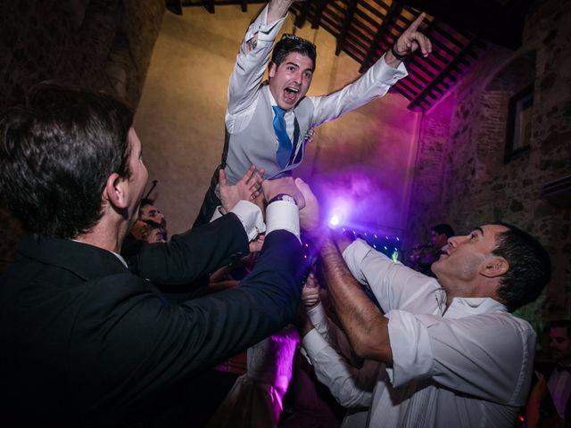 La boda de Iago y Eugenia en Blanes, Girona 2