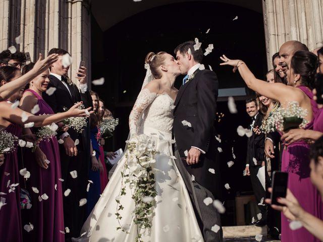 La boda de Iago y Eugenia en Blanes, Girona 9
