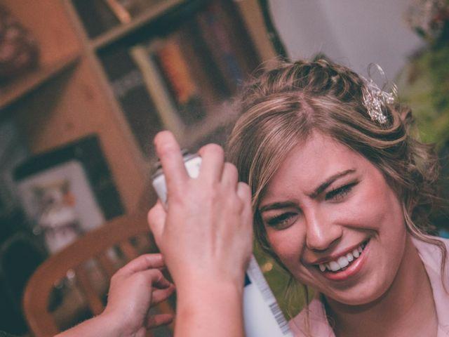 La boda de Abel y Rebeca en Petrer, Alicante 7