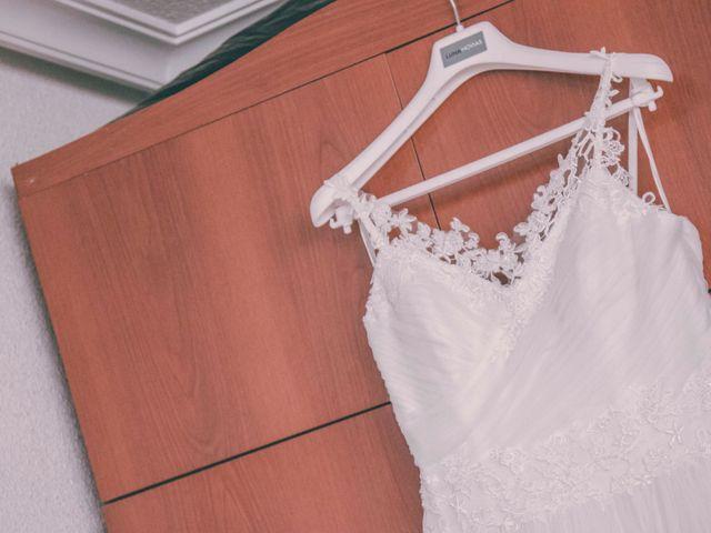 La boda de Abel y Rebeca en Petrer, Alicante 11