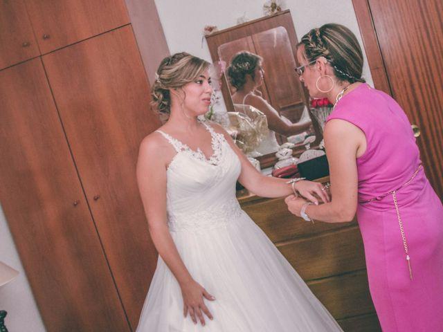 La boda de Abel y Rebeca en Petrer, Alicante 13