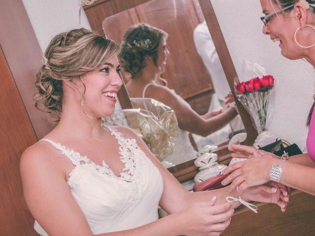 La boda de Abel y Rebeca en Petrer, Alicante 14