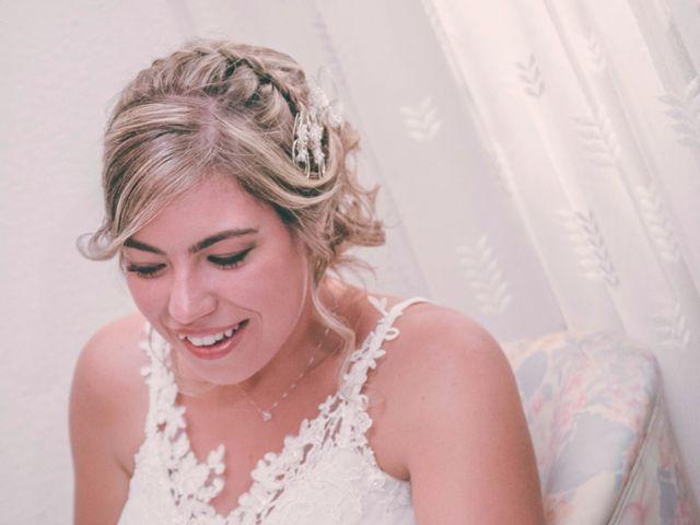 La boda de Abel y Rebeca en Petrer, Alicante 22