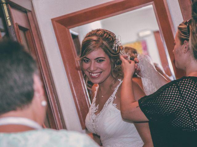 La boda de Abel y Rebeca en Petrer, Alicante 25