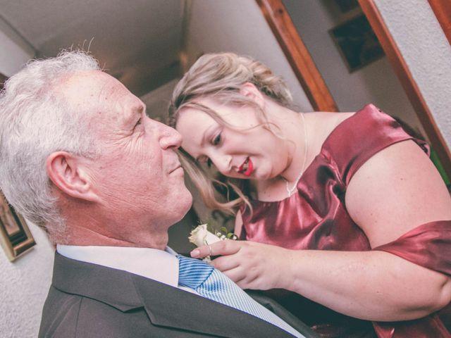 La boda de Abel y Rebeca en Petrer, Alicante 27
