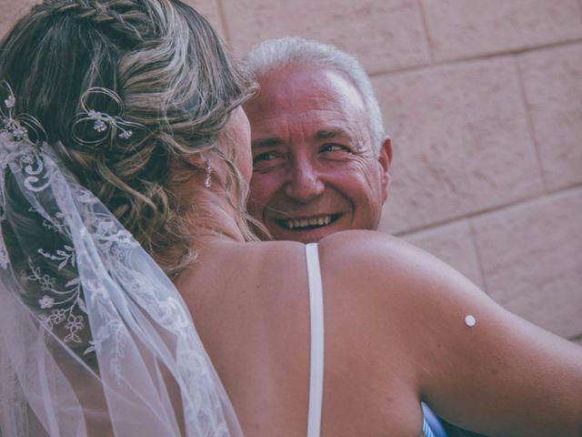 La boda de Abel y Rebeca en Petrer, Alicante 31