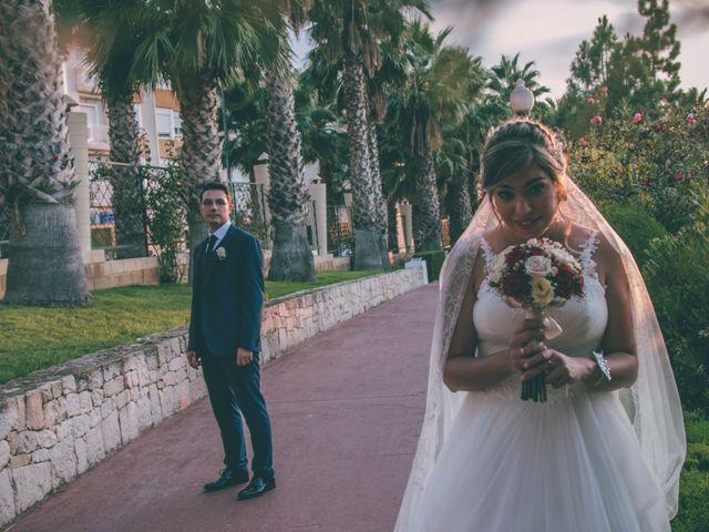 La boda de Abel y Rebeca en Petrer, Alicante 33