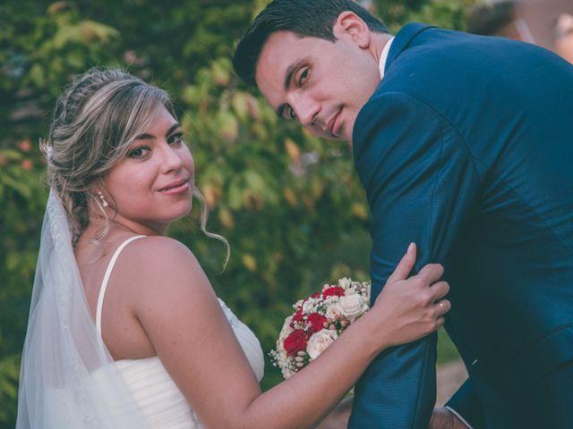 La boda de Abel y Rebeca en Petrer, Alicante 36