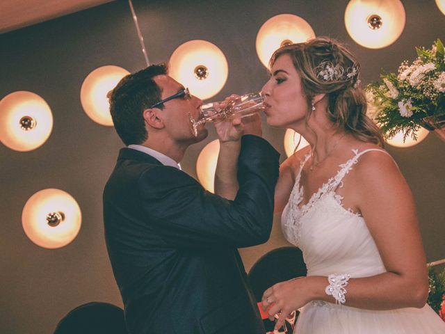 La boda de Abel y Rebeca en Petrer, Alicante 40