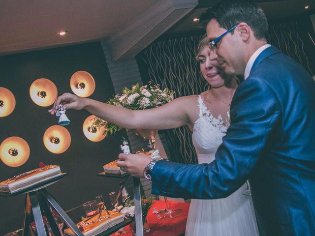 La boda de Abel y Rebeca en Petrer, Alicante 45