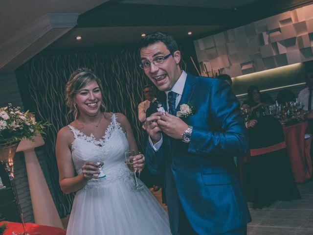 La boda de Abel y Rebeca en Petrer, Alicante 46