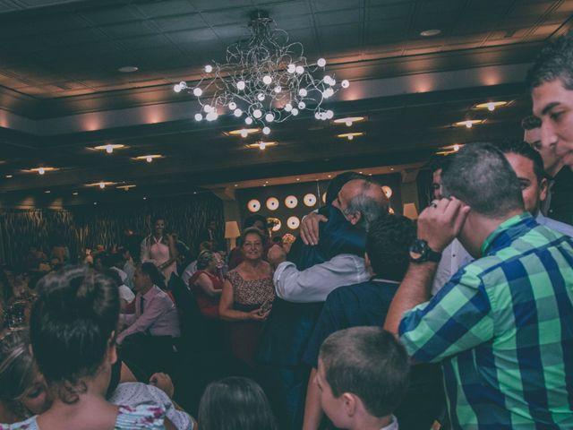 La boda de Abel y Rebeca en Petrer, Alicante 47