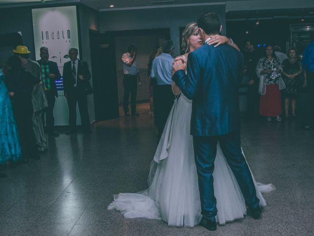 La boda de Abel y Rebeca en Petrer, Alicante 48
