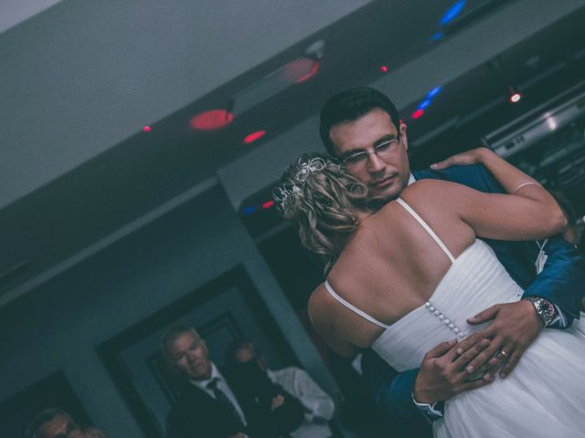 La boda de Abel y Rebeca en Petrer, Alicante 49