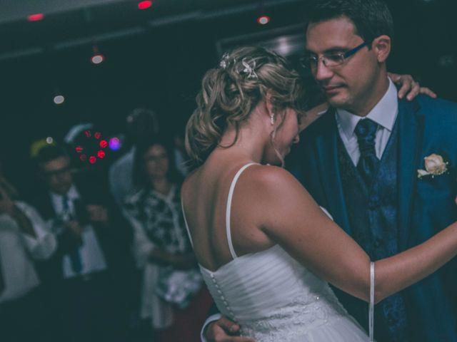 La boda de Abel y Rebeca en Petrer, Alicante 51