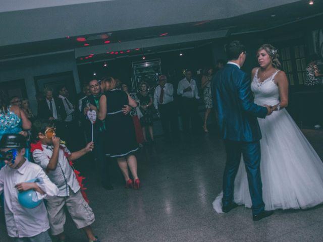 La boda de Abel y Rebeca en Petrer, Alicante 52