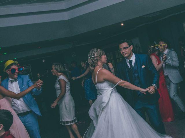 La boda de Abel y Rebeca en Petrer, Alicante 53